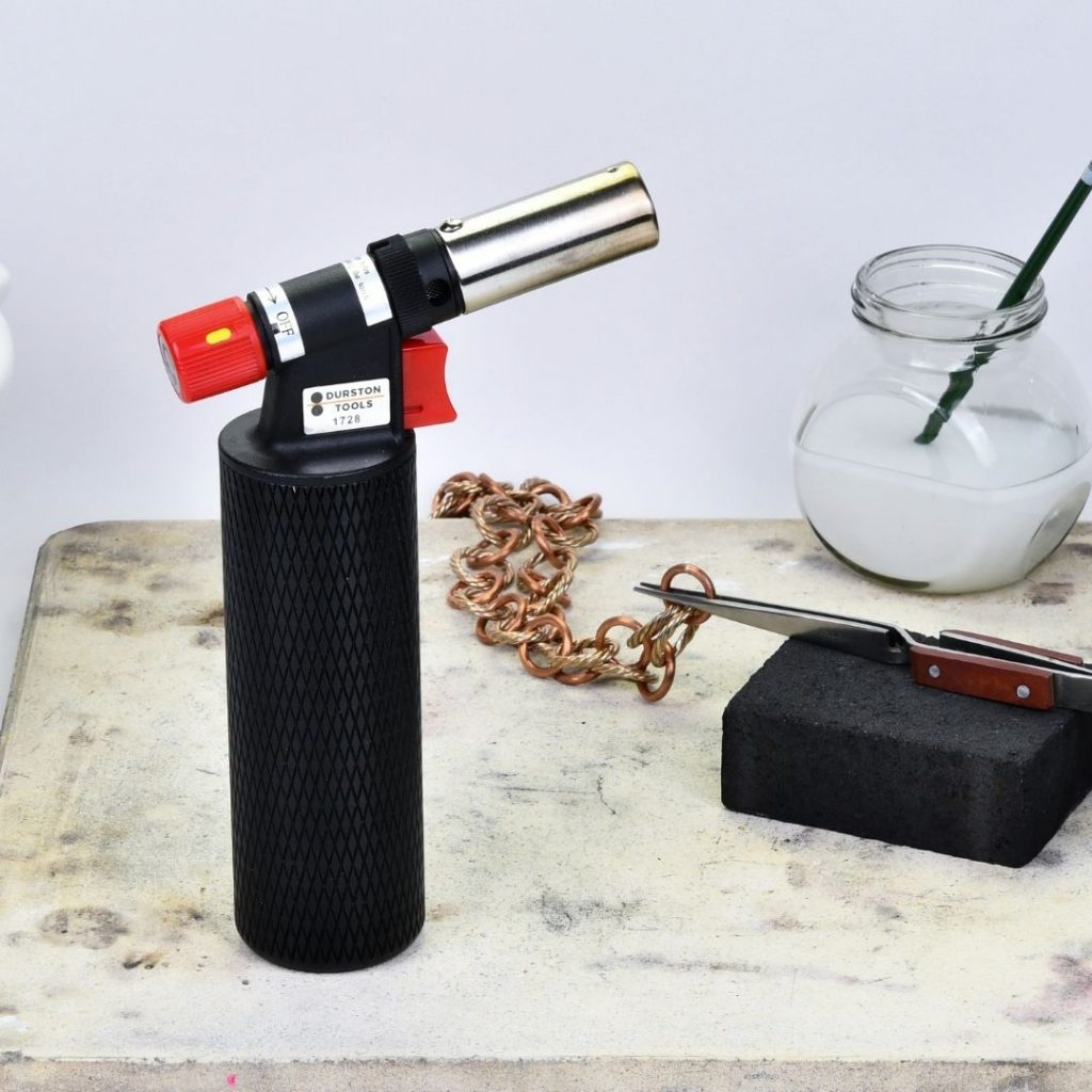 Durston tools blow torch