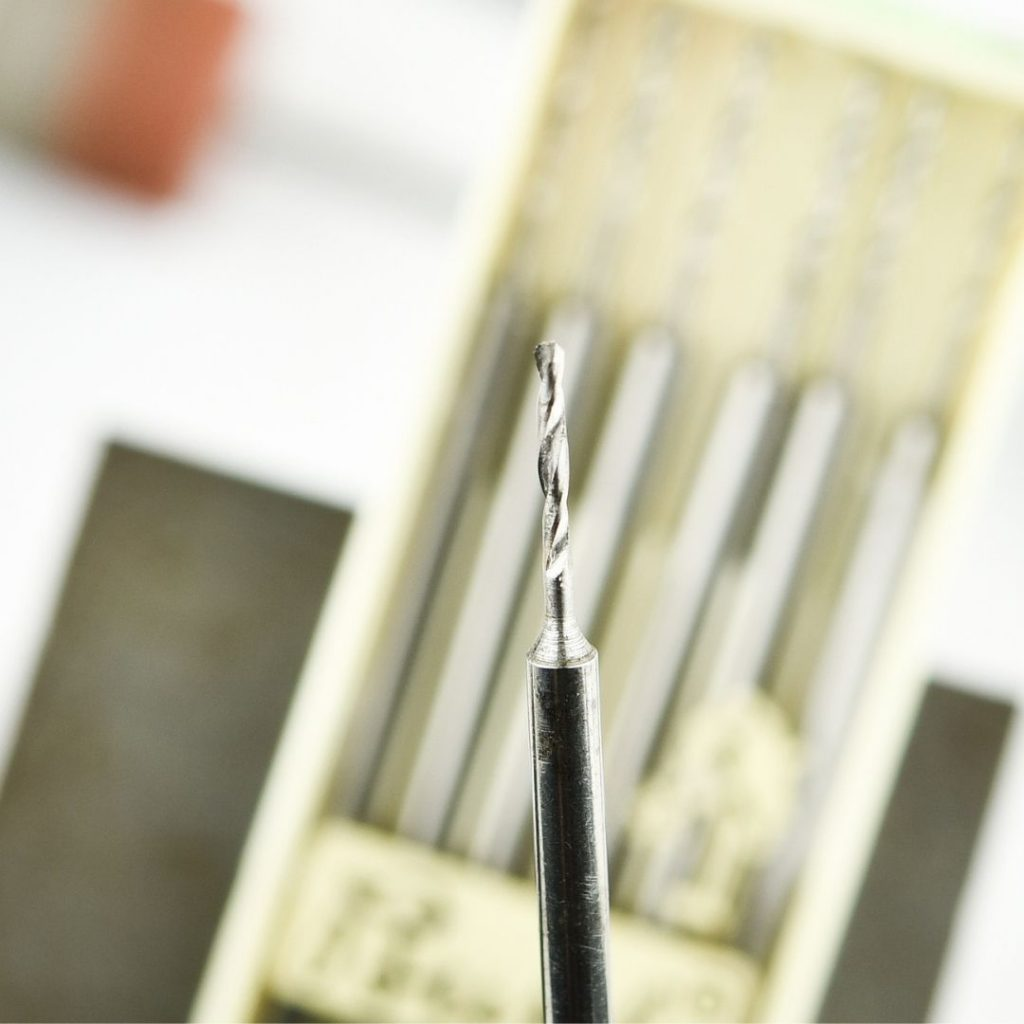 Best drill bits for jewellery making
